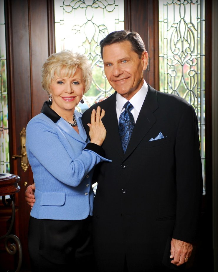 Kenneth Copeland Devotional 20 April 2019