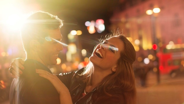 Dating your best friend is the recipe for relationship success