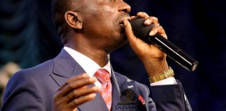 The Profitability of Upright Living by Pastor Paul Enenche