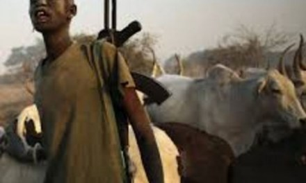 Suspected Fulani herdsmen allegedly kill father of twelve in Edo (Graphic photo)