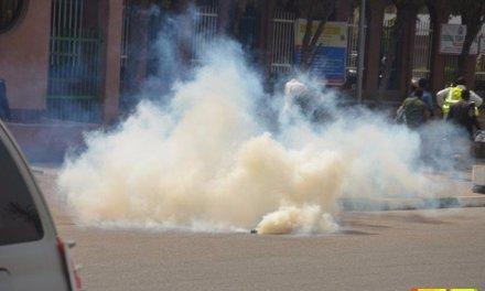 Biafra Update: Heavy gunshots around Nnamdi Kanu's residence