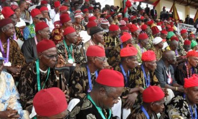 Global Igbo Alliance task Igbos on COVID-19