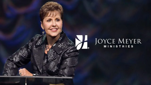 Joyce Meyer Daily Devotional November 25, 2017