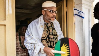 Miyetti Allah responsible for the kidnapping of 344 Kankara students - Nnamdi Kanu