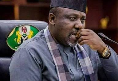 Former President Jonathan blasts Okorocha over 2015 election bribery allegations