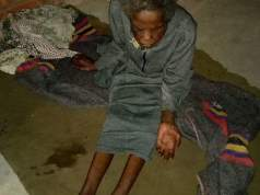 oldest woman in Benue