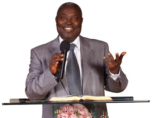 DCLM Daily Manna 23 April 2018 Devotional by Pastor Kumuyi - Seek Help from God