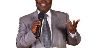 Come Up Hither and Come Up Higher by Pastor W. F. Kumuyi