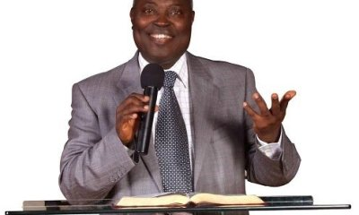 Divine Prescription for Serving God Acceptably By Pastor W.F Kumuyi