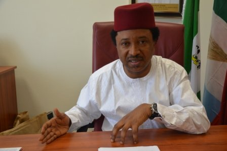 Shehu Sani breaks silence over abduction of Buhari ADC father-in-law