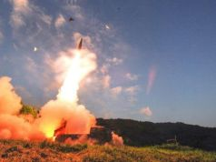 North Korea nuclear test: South holds live-fire missile drill