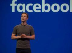 Mark Zuckerberg, Facebook founder
