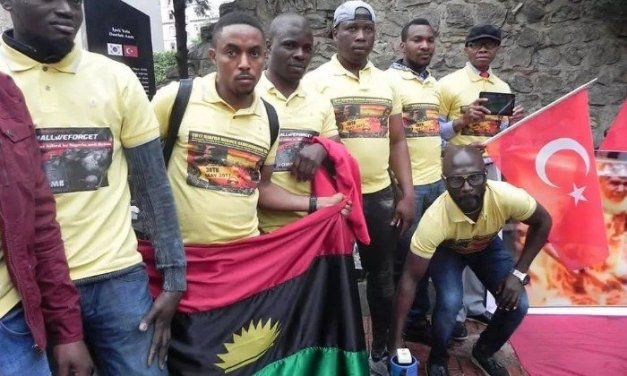 Nnamdi Kanu to host IPOB town hall meeting in Germany