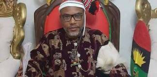 Biafra is older than Nigeria, says Nnamdi Kanu in Live Broadcast