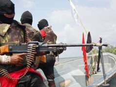 Niger Delta Militants vows to attack Nigerian Army