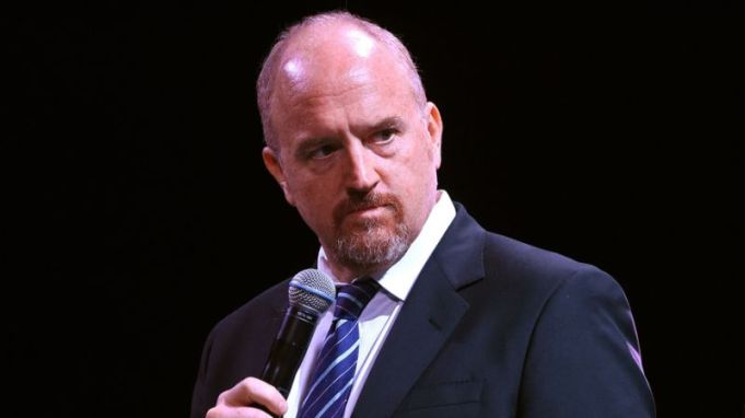 5 women accused Louis C.K. of sexual misconduct