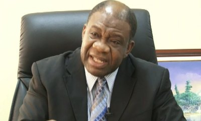 Anambra election will be free of violence – Prof. Nebo