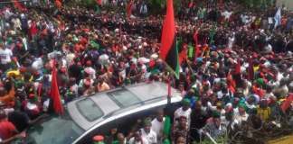 Lawmaker speaks on Biafra agitation, why it has not ended