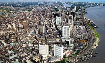 Lagos ranked world's second cheapest city