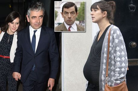 Photo: Mr Bean Star To Become A Dad Again At 62