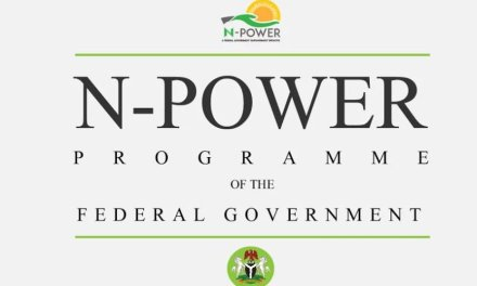 N-Power releases list of successful applicants