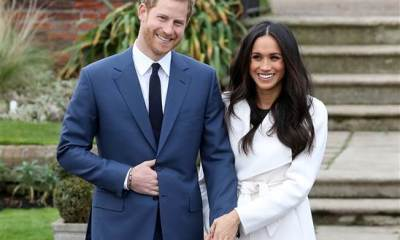 """Prince Harry and Meghan Markle will share their big day on May 19, at St George's Chapel, Windsor Castle, with some lucky people who will be able to see the arrivals of the bride and groom and their guests, as well as the carriage procession as it departs the castle. The group of 2,640 will be made up of 1,200 members of the public from """"every corner of the United Kingdom"""" who will be nominated to attend by nine regional Lord Lieutenant offices. Kensington Palace said: """"The couple has asked that the people chosen are from a broad range of backgrounds and ages, including young people who have shown strong leadership, and those who have served their communities."""" A further 200 people will be chosen from a range of charities which Harry, 33, and former 'Suits' star Meghan have a close association with, including those which the flame-haired prince is a patron of. 100 pupils from two local schools, The Royal School, Great Park, Windsor and St George's School, Windsor Castle, will be able to witness the extraordinary events unfold on the big day, as will 610 Windsor Castle community members, and 530 members of The Royal Households and Crown Estate. Kensington Palace said in a statement: """"Prince Harry and Ms. Meghan Markle have said they want their Wedding Day to be shaped so as to allow members of the public to feel part of the celebrations too. This wedding, like all weddings, will be a moment of fun and joy that will reflect the characters and values of the Bride and Groom. In addition to the Carriage Procession in Windsor, they have today shared some further details of how the public will be involved on May 19th. """"Prince Harry and Ms. Markle have invited 2,640 people into the grounds of Windsor Castle to watch the arrivals of the Bride and Groom, and their wedding guests, at the chapel and to watch the carriage procession as it departs from the castle"""". Other attendees will also include Queen Elizabeth and the rest of the Royal Family, as well as the 36-year-old forme"""