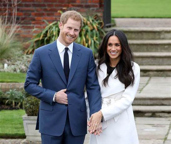 "Prince Harry and Meghan Markle will share their big day on May 19, at St George's Chapel, Windsor Castle, with some lucky people who will be able to see the arrivals of the bride and groom and their guests, as well as the carriage procession as it departs the castle. The group of 2,640 will be made up of 1,200 members of the public from ""every corner of the United Kingdom"" who will be nominated to attend by nine regional Lord Lieutenant offices. Kensington Palace said: ""The couple has asked that the people chosen are from a broad range of backgrounds and ages, including young people who have shown strong leadership, and those who have served their communities."" A further 200 people will be chosen from a range of charities which Harry, 33, and former 'Suits' star Meghan have a close association with, including those which the flame-haired prince is a patron of. 100 pupils from two local schools, The Royal School, Great Park, Windsor and St George's School, Windsor Castle, will be able to witness the extraordinary events unfold on the big day, as will 610 Windsor Castle community members, and 530 members of The Royal Households and Crown Estate. Kensington Palace said in a statement: ""Prince Harry and Ms. Meghan Markle have said they want their Wedding Day to be shaped so as to allow members of the public to feel part of the celebrations too. This wedding, like all weddings, will be a moment of fun and joy that will reflect the characters and values of the Bride and Groom. In addition to the Carriage Procession in Windsor, they have today shared some further details of how the public will be involved on May 19th. ""Prince Harry and Ms. Markle have invited 2,640 people into the grounds of Windsor Castle to watch the arrivals of the Bride and Groom, and their wedding guests, at the chapel and to watch the carriage procession as it departs from the castle"". Other attendees will also include Queen Elizabeth and the rest of the Royal Family, as well as the 36-year-old former actress' parents Thomas Markle and Doria Ragland."