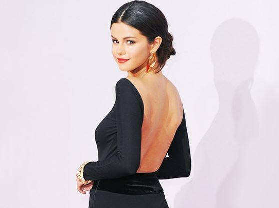 Singer Selena Gomez named Billboard's 2017 Woman of the Year