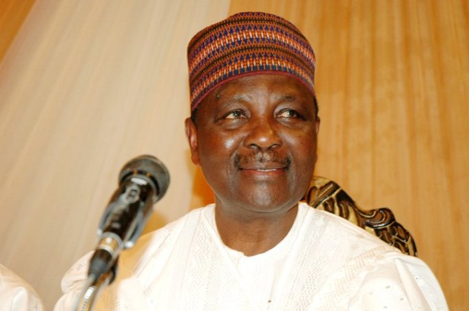 Revealed! What Gowon told Nnamdi Kanu