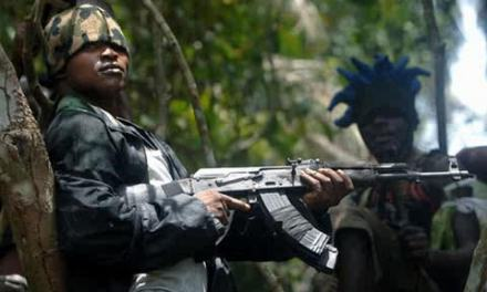 Army colonel killed by gunmen in Benue