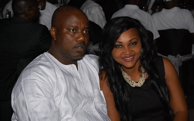 Mercy Aigbe's estranged husband reveals a bad wife kills faster than poverty