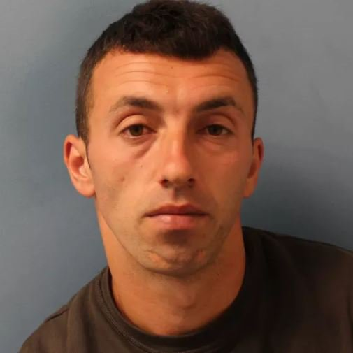 Two Romanian brothers jailed 12-years for rape, sexual assault
