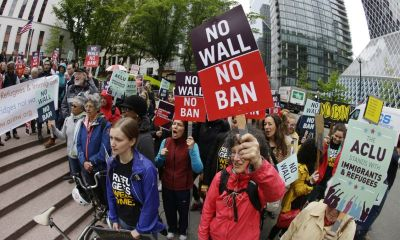 U.S. Supreme Court allows full enforcement of Trump travel ban