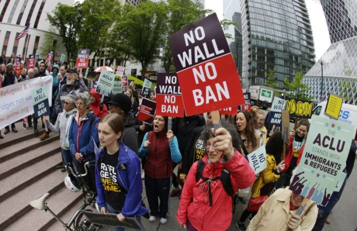 U.S. Supreme Court allows full enforcement of Trump travel ban