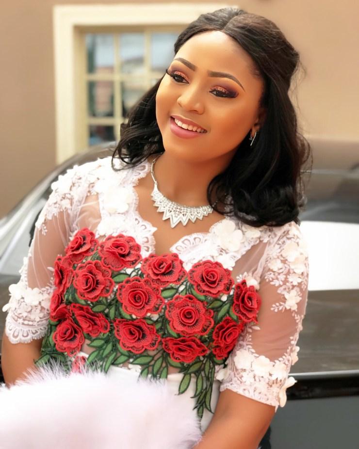 Adorable photos of Nollywood Actress, Regina Daniels