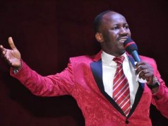 50 shocking prophecies by Apostle Johnson Suleman