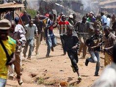 Kaduna village attack