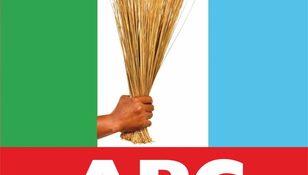 APC chairman chased out of government house