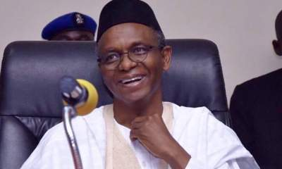 Kaduna Elections: Vote El-Rufai out – Shi'ite tells members