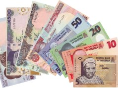 Britain to add naira to list of accepted trade currencies