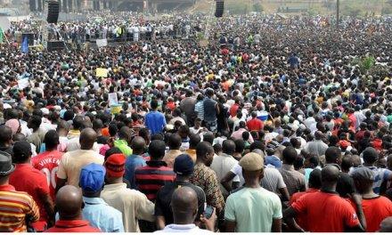 Nigerians under Buhari are getting poorer – IMF