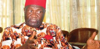 RUGA: Ohanaeze accuses northern coalition of treason