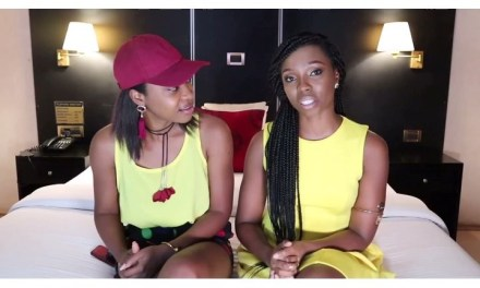 BBNaija 2018: BamBam talks about toilet sex says what has happened has happened