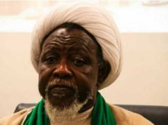 El-Zakzaky charged for murder