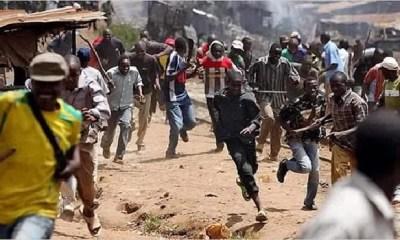 Herdsmen attacks in Delta State