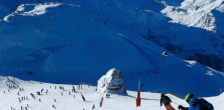 25-year-old British snowboarder suffocates and dies after falling headfirst into snow