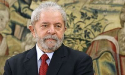 Brazil's former president Lula vows to contest elections from prison