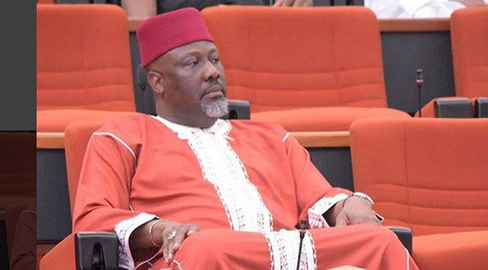 Senator Dino Melaye plans to jail Yahaya Bello, LGA Chairmen