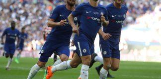 FA Cup Final Update