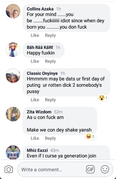 Facebook User Sleeps With Girl